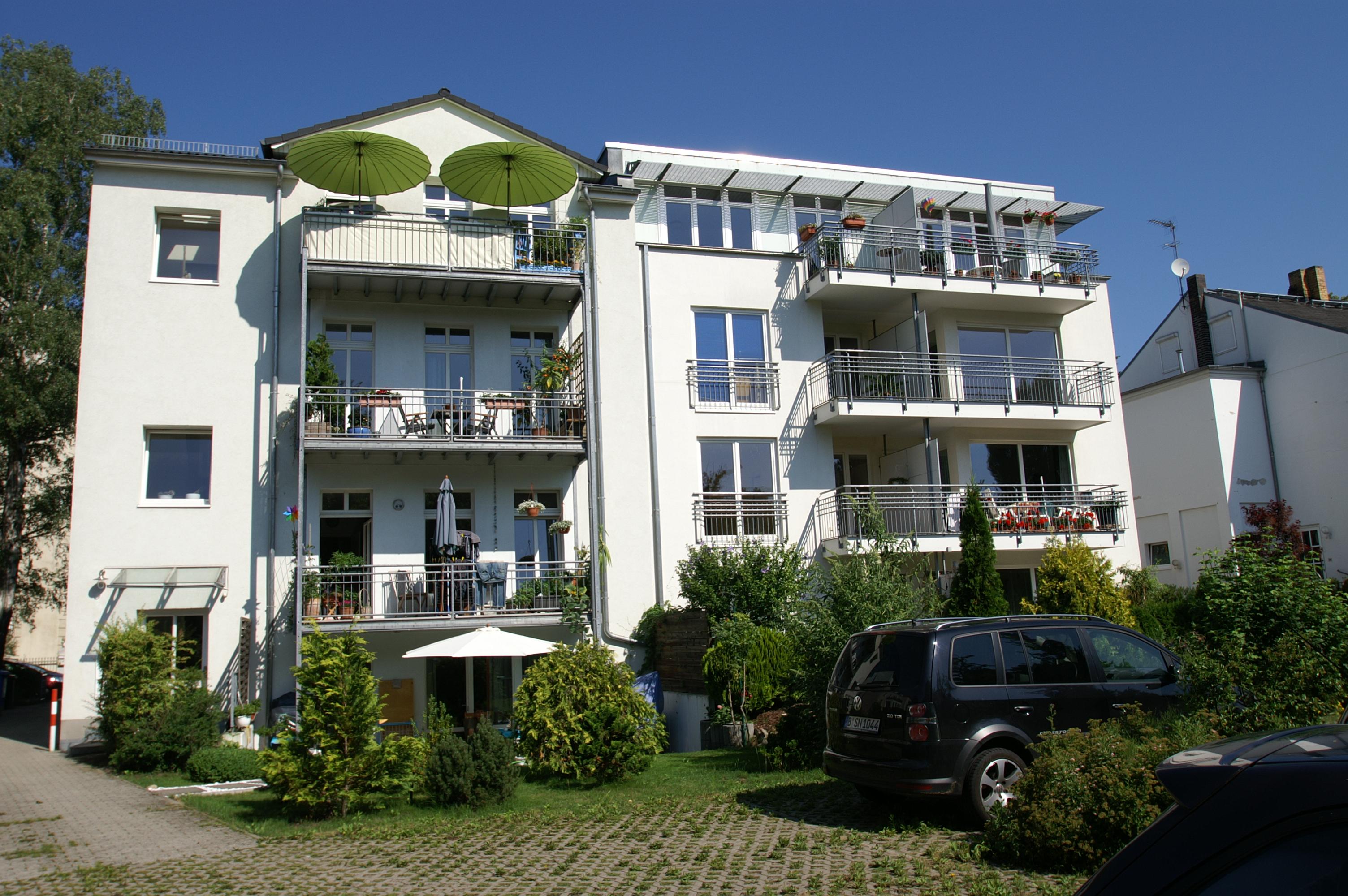 Wohnungen Pankow